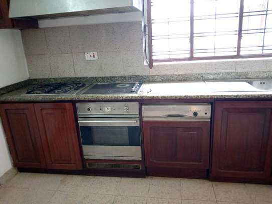 3 Bedroom House For Rent In Masaki. image 4