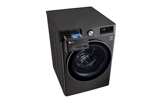 12KG LG WASHING MACHINE AUTOMATIC FRONT LOAD image 3