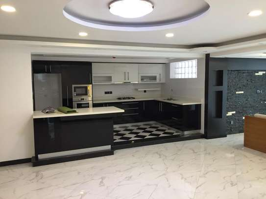 2/3 Bdrm Furnished Apartments in Masaki Haile Selassie Rd