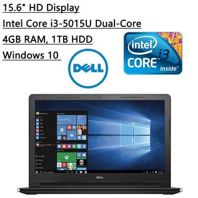 BRAND NEW DELL CORE i3 LAPTOP image 1