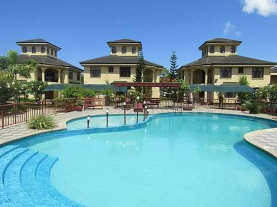 4 Bedrooms Executive and Beautiful Villa House for Rent off Oysterbay Ada Estate image 1