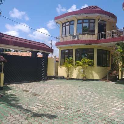 1 Bdrm Furnished Apartment at Kinondoni