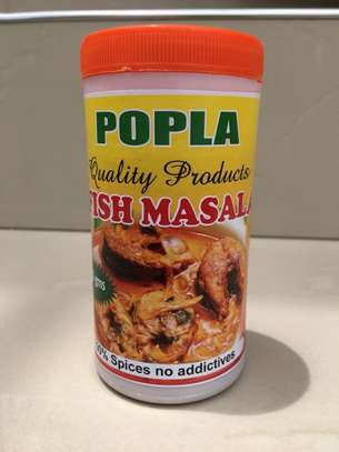 Popla Spices image 10