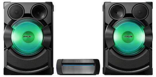 Sony Music Hi Fi Shake X70D -All-in- One System image 1