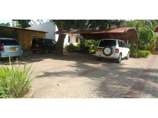 3 bed room all ensuet for rent tsh 800000 at mbezi beach rain ball image 2