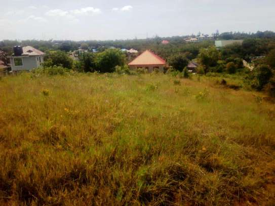 5400sqm Plot for Sale at Makongo juu image 4