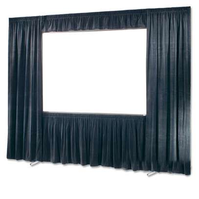 Foldable Projector Screen - 100 Inches image 6
