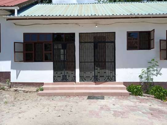 1 bed room stand alone house for rent at changanyikeni image 11