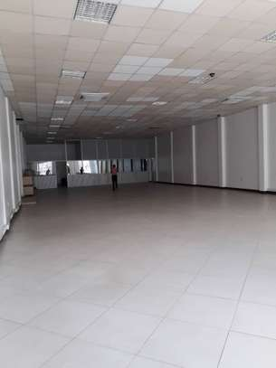 To let/Commercial Space for warehouse or Office at Gerezani/Kariakoo 300sqm image 1