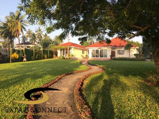 Kigamboni beach house for rent image 1