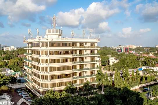 Oceanview Apartments for rent