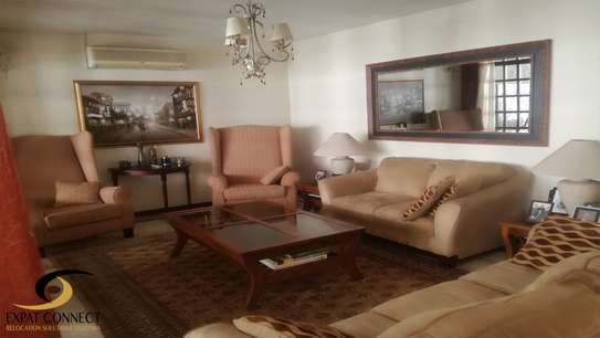 5 Bdrms  Modern Town House in Upanga for rent image 2