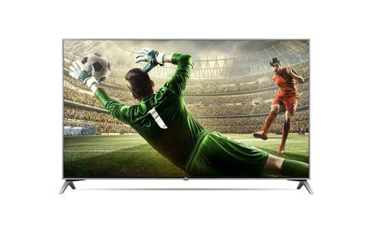 LG 55 INCH LED 4K Super Uhd Smart Tv