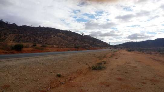 7 Acres plot for sale in Mkonge 8 km from Dodoma city