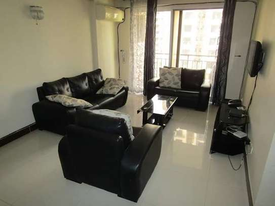 2 Bedrooms Full Furnished Apartments in Upanga,Mindu Street image 3