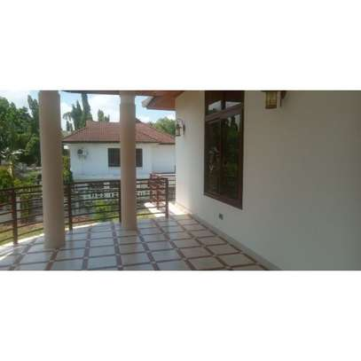 4 bed room townhouse for rent at mikocheni a kwa nyerere image 13