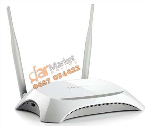 TP -LINK ROUTER