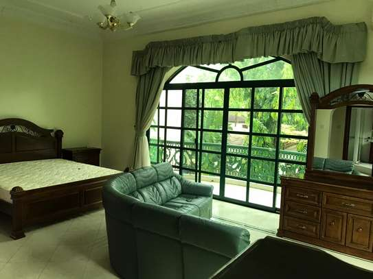 Villa for rent in Oysterbay image 12