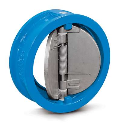 Butterfly Check Valve image 1