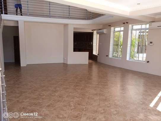 2 beautiful villah for Rent at Oysterbay with 3bedroom each, swimming pool for only usd 4000 image 2