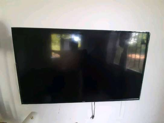Tcl tv inch 55 image 1