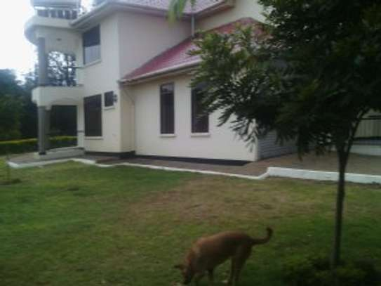 4MASTERBEDROOMS HOUSE FOR RENT AT  NJIRO image 2