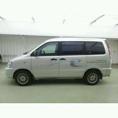 1999 Toyota Town Ace image 3
