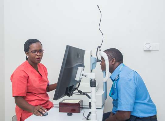 International Eye Hospital image 3