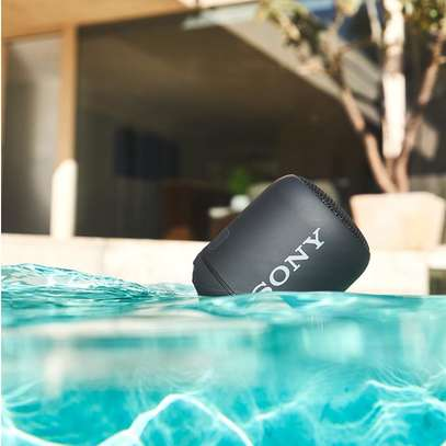 Sony SRS-XB12 Extra Bass Portable Waterproof image 2
