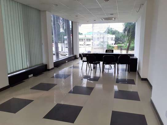 100 to 200 Sqm Office Space At Upanga image 4