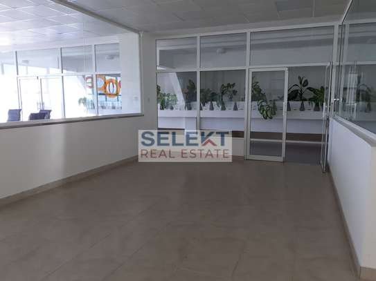 280sqm Office Space In Masaki With Sea View image 3