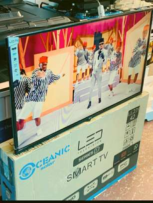 OCEANIC SMART TV 42 image 2