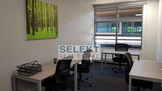 Fully Serviced Office Spaces For Rent In Masaki image 3