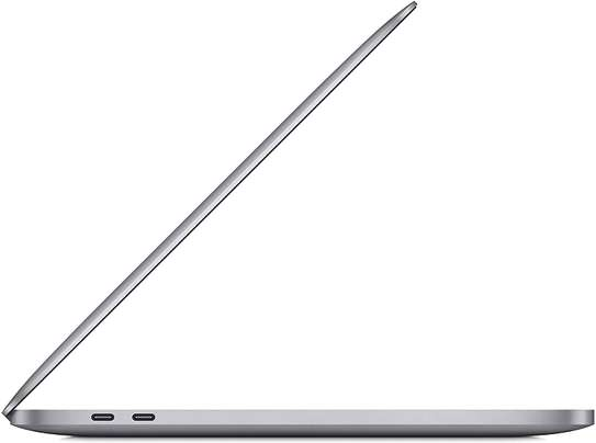 Apple MacBook Pro with Apple M1 Chip (13-inch, 8GB RAM, 256GB SSD) - Space Grey (November 2020) image 3