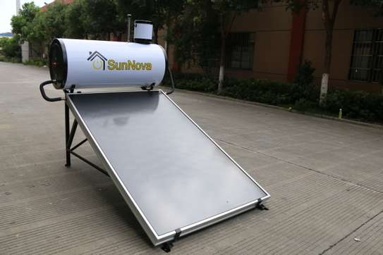 Solar Water Heaters image 3