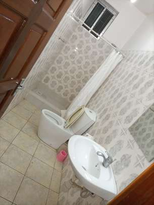 Two bedroom apart for rent at MSASANI image 9