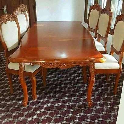 Dinning table sets image 6