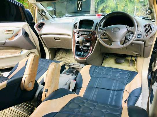 2000 Toyota Harrier image 9
