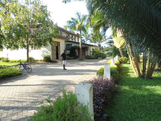 4bed house for sale at mbezi beach 2800sqm area with swiming pool image 11