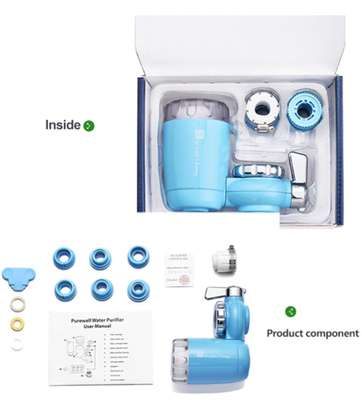 PureWell Water Purifier & Filter image 7