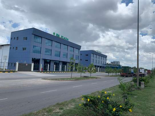 Office Space for Rent in Chang'ombe - Mandela road image 3