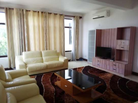 SPECIOUS 3 MASTER BEDROOMS FULLY FURNISHED FOR RENT AT MASAKI