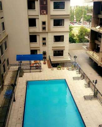 APARTMENT FOR RENT (FULLY FURNISHED) image 1