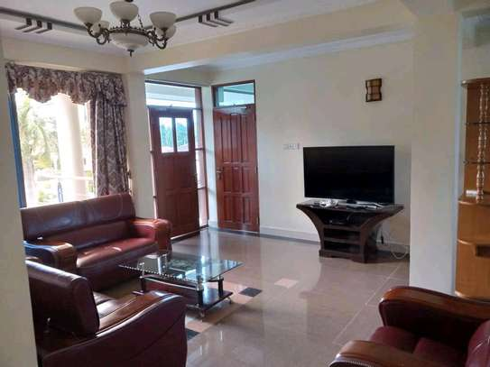 Super Quality 2 bedrooms furnished for Rent  in Mikocheni. image 9