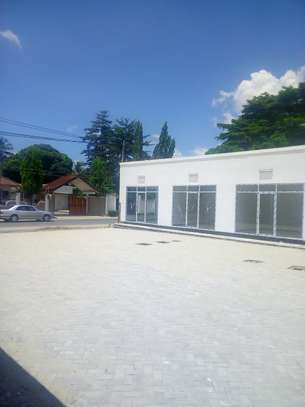 25 SQM. OFFICE/SHOP OFF TARMAC ROAD TO LET AT MIKOCHENI-A