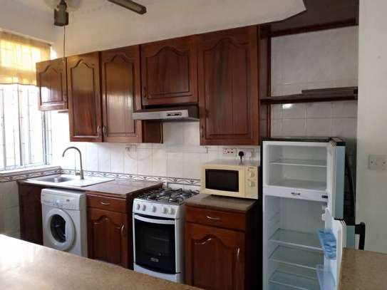 2 bed room apartment for rent at  msasani fully ferniture image 3