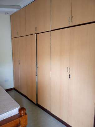 3 bed room big excutive apartment for  rent at mikocheni image 9