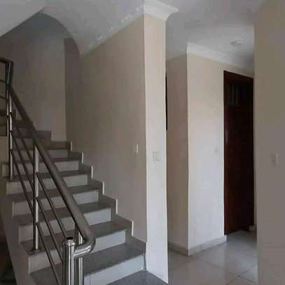A BEACH HOUSE....in MBEZI BEACH is available for rent now image 4