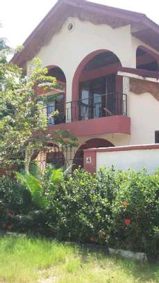 a 4bedrooms standalone house is for rent at mbezi beach cool neighbour hood image 3