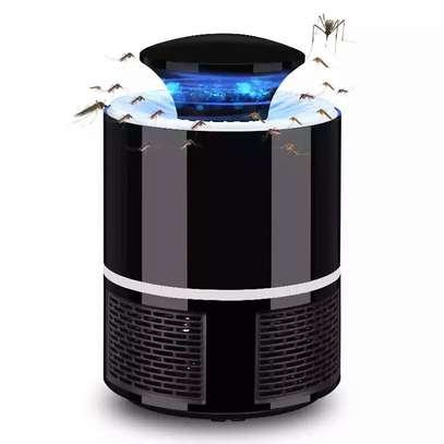 Super Trap Mosquito Killer Machine for Home and Outdoor image 2